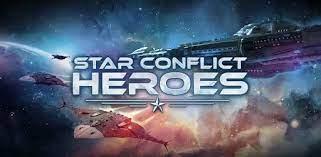 Download Star Conflict Heroes Mod Apk 3D RPG Online 1.7.21.2