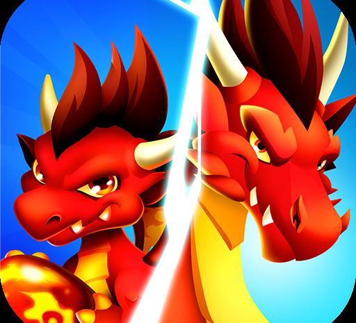Dragon City Mod Apk Download v12.2.7 (Unlimited Money/Gems)