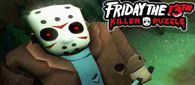 Download Friday the 13th: Killer Puzzle MOD Apk (Unlimited Money)