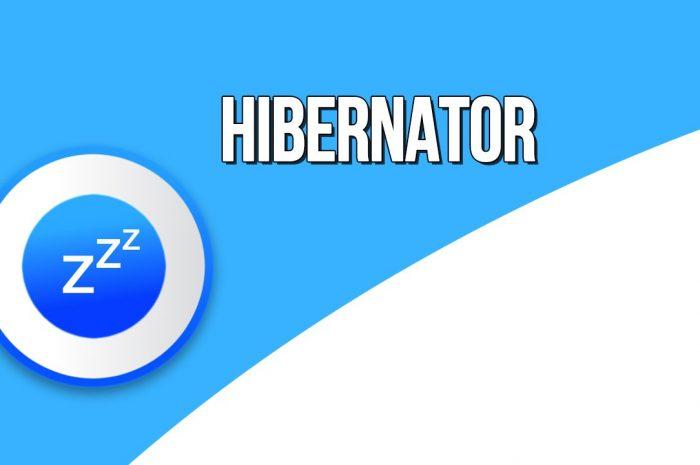 Hibernator MOD APK Download v2.20.0 (Unlocked)