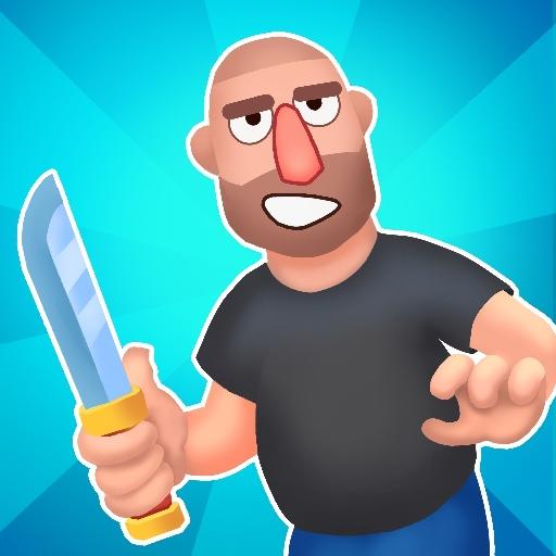 Hit Master 3D: Knife Assassin MOD v1.6.4 Download (Unlimited Money)