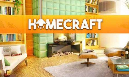 Homecraft mod apk