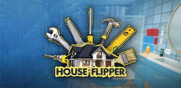 House Flipper: Home Design, Renovation Games v1.70 (Mod Apk)