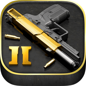 iGun Pro 2 The Ultimate Gun Application MOD APK (Weapons unlocked)