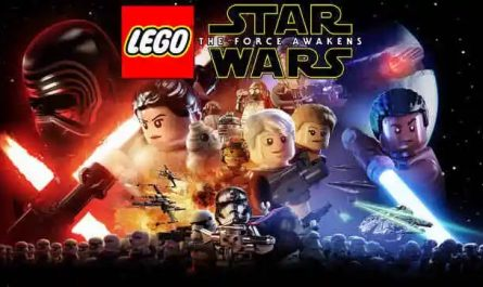 LEGO Star Wars Mod Apk