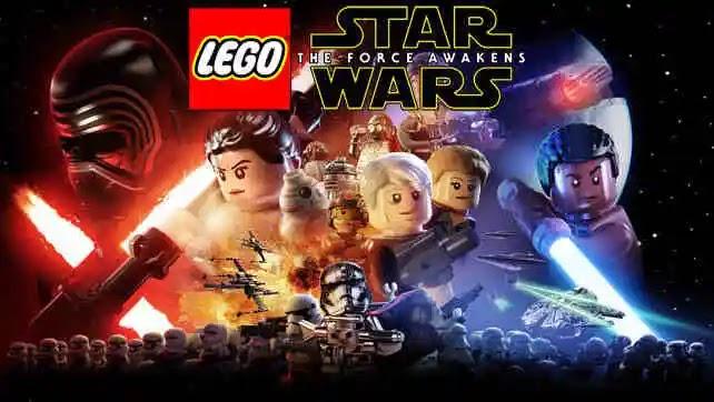 Download LEGO Star Wars Mod Apk: TFA 2.0.1.4 APK and OBB (MOD)