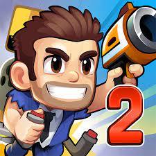 Jetpack Joyride 2: Bullet Rush Mod Apk Download (Unlimited Money) For Android