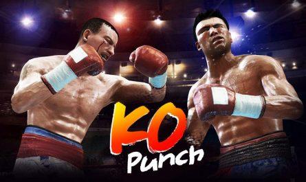 KO Punch MOD APK