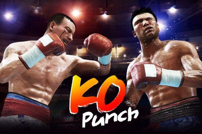 KO Punch MOD APK v1.1.1 Download (Unlimited Money) For Free