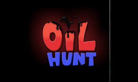 Oil Hunt mod apk