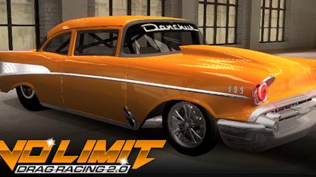 no limit drag racing 2 mod