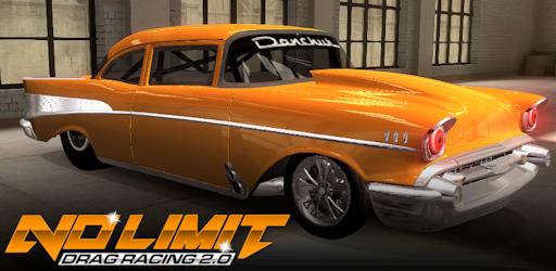 No Limit Drag Racing 2 Mod APK v1.2.9 Download (Unlimited Money/Vip)