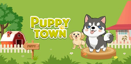 Puppy Town Mod APK 1.6.1 (Free shopping) Download Now