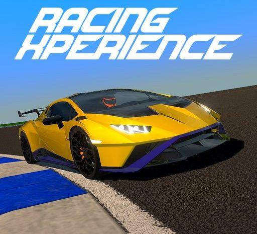 Racing Xperience: Real Car Racing & Drifting Mod Apk Download