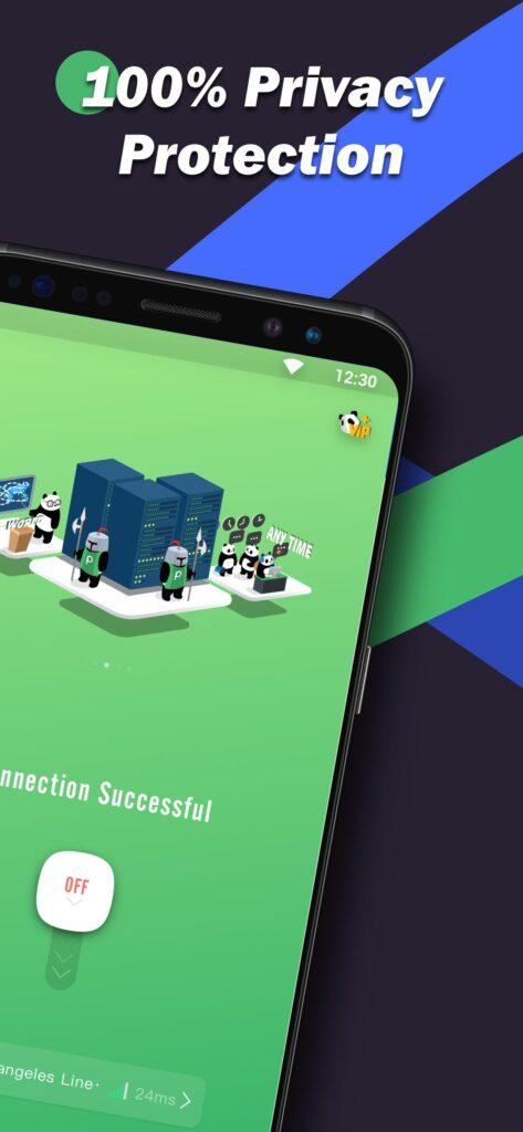 PandaVPN Pro Mod APK