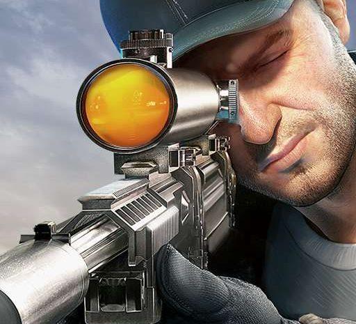 Sniper 3D Assassin MOD APK Download (Unlimited Money/Menu)