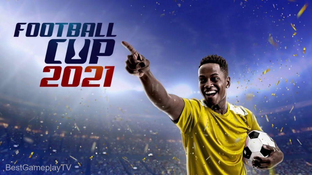 Soccer Cup 2021 Mod Apk