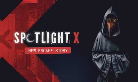spotlight X mod