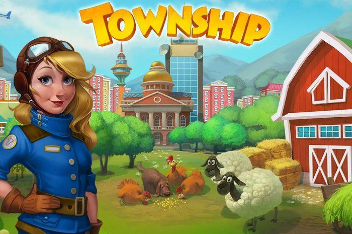Download Township Mod Apk (MOD, Unlimited Money) 8.4.0 free
