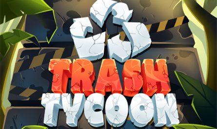 trash tycoon mod