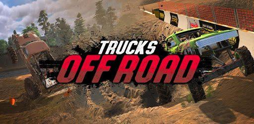 Truck Off-Road MOD APK