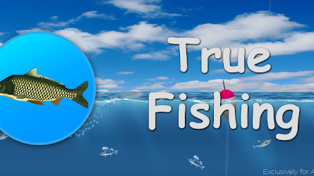 true fishing mod
