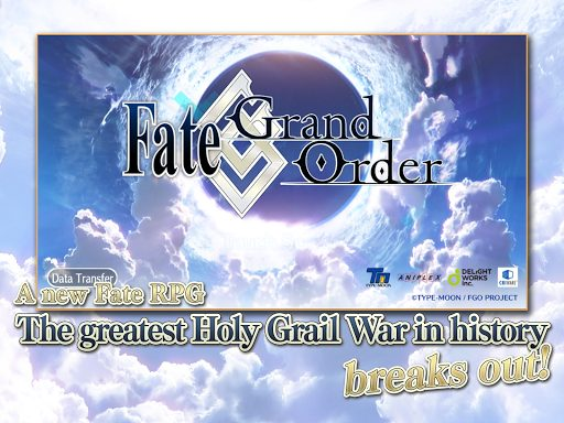 Game Fate/Grand Order English v2.19.0 MOD Free Download