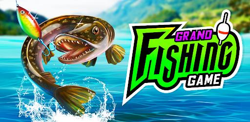 Grand Fishing Game Modification – Pokemon Mod Free