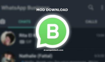 WhatsApp Business Mod Apk