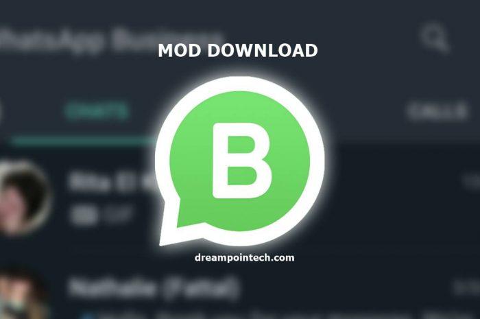 WhatsApp Business Mod Apk Download v5.0 (Official) 2021