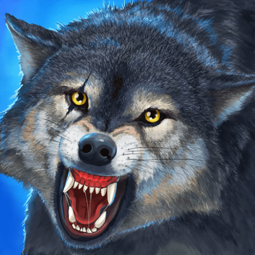 wolf simulator mod