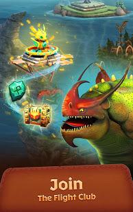 Dragons: Titan Uprising mod apk