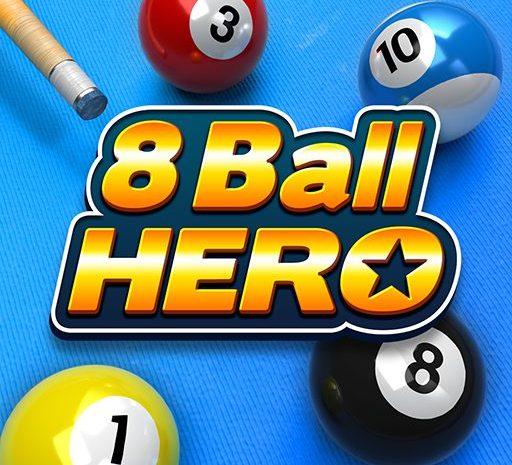 8 Ball Hero MOD APK v1.18 (Unlimited Money/Lives) Download