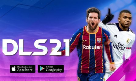 DLS Soccer 2021 mod