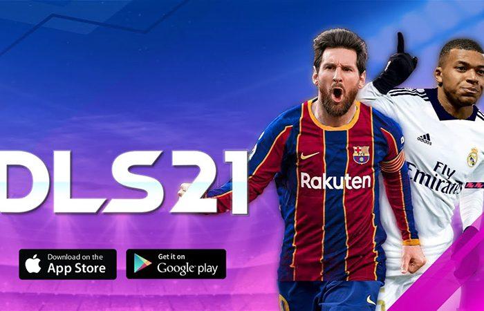 Dream League Soccer 2021 v8.14 MOD Apk (Unlimited Coins)