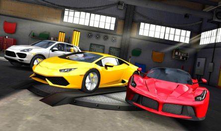 Driver Simulator mod