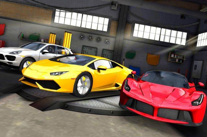 Driver Simulator Mod v4.0 (Unlimited Money) APK download