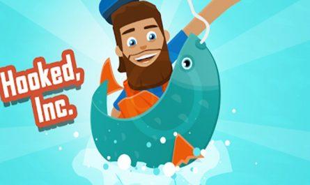 Hooked Inc Fisherman's Pack mod apk