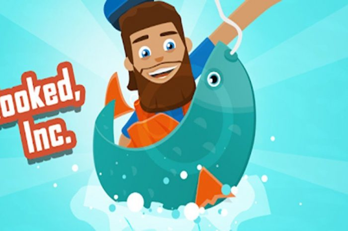 Download Hooked Inc Fisherman Pack MOD Apk (Unlimited Money)