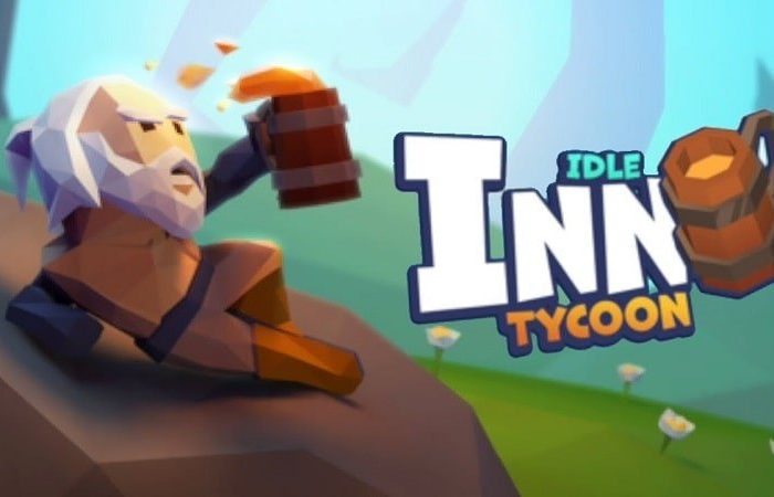 Idle Inn Empire Tycoon Mod Apk – Game Manager Simulator v1.3.2