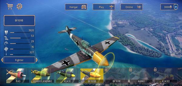 Sky Gamblers Mod Apk