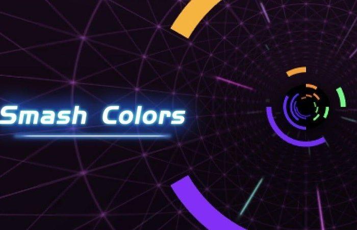 Smash Colors 3D Mod APK 0.5.80 (Unlimited Diamonds) Free
