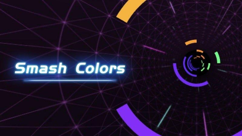 Smash Colors 3D Mod APK