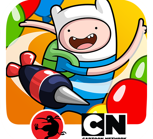 Bloons Adventure Time TD MOD Apk Download (Unlimited Money)