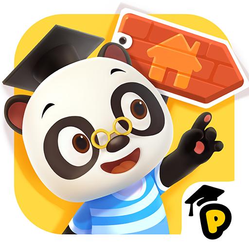 Dr Panda Town MOD Apk