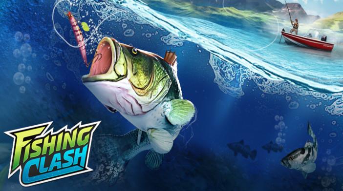 Fishing Clash Mod Apk