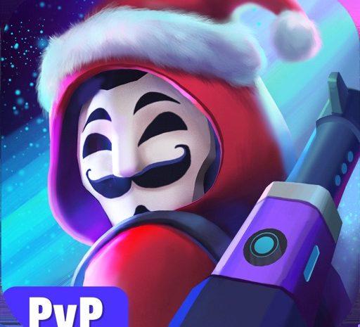 Heroes Strike Moba MOD APK (Unlimited Gems) Free Download
