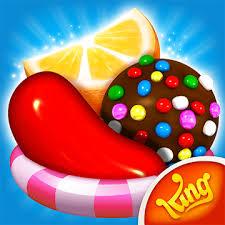 Candy Crush Saga Mod Apk Unlimited Moves