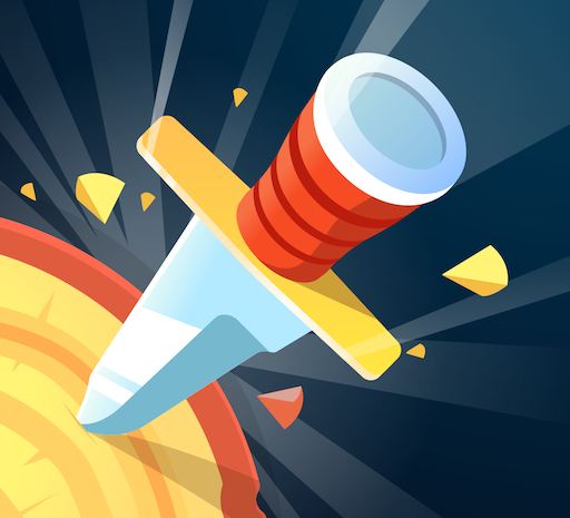 Download Knife Hit MOD Apk (All Unlocked/Vip) v1.8.11 For Android