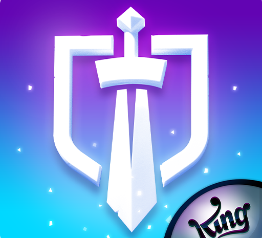 Knighthood MOD Apk (Infinite Actions/One Hit) v1.8.4 Latest